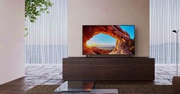 """TV Sony Bravia XR mới được bổ sung bộ xử lí nhận thức """"Cognitive Processor XR"""""""