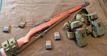 4 vũ khí Mỹ từng gieo rắc nỗi kinh hoàng trong Thế chiến II