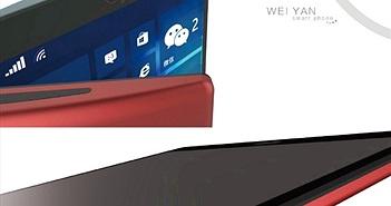 Wei Yan Sofia: Điện thoại có thể chạy cả Android và Windows Phone
