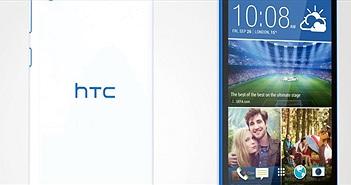 HTC Desire 820q và HTC Desire 320 ra mắt tại Việt Nam
