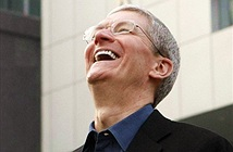 iPhone lập kỷ lục doanh số, Apple thắng lớn