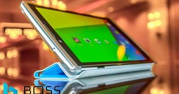 Những smartphone độc đáo ra mắt tại CES 2015