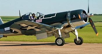 Chiêm ngưỡng máy bay Mỹ khiến phát xít Nhật chết khiếp