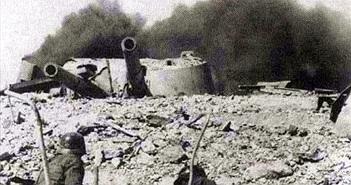 Vì sao Liên Xô đại bại ở bán đảo Crimea năm 1942?