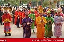 Chủ tịch FPT làm tế lễ trời đất cầu phúc lành