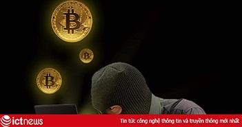 Mã độc đào tiền ảo có cách lây lan tương tự WannaCry đang phát tán mạnh tại Việt Nam