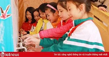 Samsung Việt Nam chi 6 tỷ đồng hỗ trợ các trường học khó khăn ở Bắc Giang