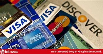 Thẻ thanh toán quốc tế - những thuận tiện và rủi ro khi thanh toán trực tuyến