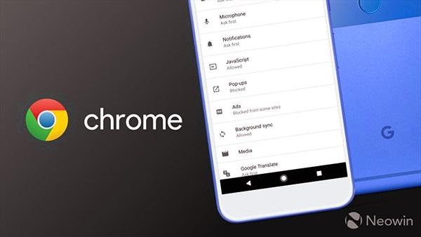"""Chrome 68 sẽ đánh dấu trang web HTTP là """"không an toàn"""""""