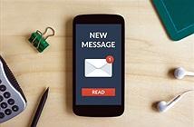Google sẽ sớm cho phép gửi SMS từ trên nền tảng web