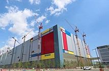 Samsung tính chi 27,8 tỷ USD xây siêu nhà máy chip mới do nhu cầu ngày càng lớn