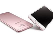 Galaxy C10 Plus lộ thông số kỹ thuật với Snapdragon 660 và 6GB RAM