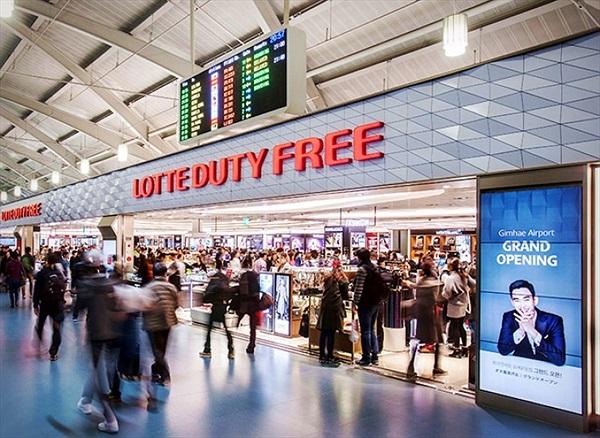 Vimo và Lotte triển khai dịch vụ thanh toán qua QR Code