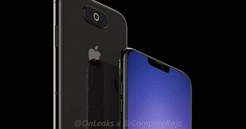 Dòng iPhone 2019 có thể duy trì giá hiện tại bất chấp doanh số chậm