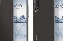 Vỏ bảo vệ tiết lộ hình ảnh đầy đủ dành cho Huawei P30 và P30 Pro