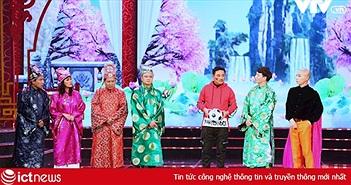 Link full 6 phần 190 phút chương trình Táo quân 2019