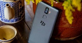 Xôn xao thông tin BlackBerry Evolve sắp về Việt Nam