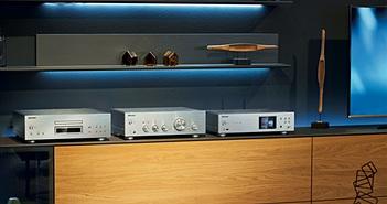 Pioneer N-30AE, N-50AE, N-70AE: bộ ba đầu streaming DAC cấu hình tối ưu dành riêng cho Audiophiles