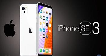 iPhone SE thế hệ tiếp theo sẽ trình làng năm sau với màn hình lớn hơn