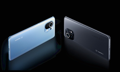 Xiaomi ra mắt Mi 11 chụp ảnh đẳng cấp Studio và hiệu suất đỉnh cao về Việt Nam ngày 25/2