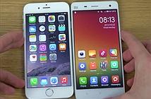 Apple có thể thắng điện thoại bình dân Trung Quốc?