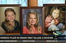 Mải lướt Facebook, gây tai nạn làm chết 3 người thân