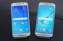 Galaxy S6 và S6 Edge đạt 20 triệu đơn đặt hàng