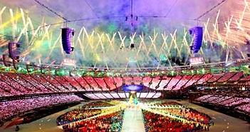 Nhật Bản sẽ dùng công nghệ 8K và VR tại Olympic