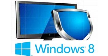 Cách lên lịch quét tự động cho Windows Defender trên Windows 8