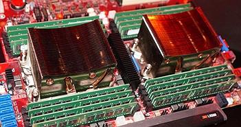 Naples: Át chủ bài 32 nhân của AMD