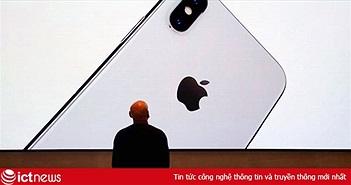 Bẻ khóa iPhone X với giá 15.000 USD