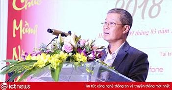 Bộ TT&TT kêu gọi giới ICT quyết liệt khắc phục những tồn tại trên con đường chuyển đổi số