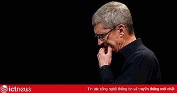 CNBC: iPhone mới sẽ không được bán ở Châu Á nữa!