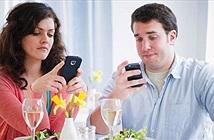 Smartphone khiến chúng ta mất hứng ăn?