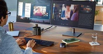 HP giới thiệu dòng sản phẩm mới cho doanh nghiệp