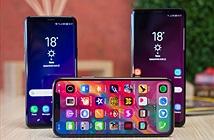 Lượng fan trung thành với Android cao hơn iOS