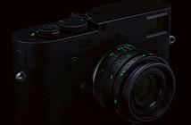Leica M Monochrom có thêm phiên bản đặc biệt Stealth Edition