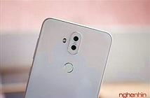 Trên tay Asus Zenfone 5 Lite tại Việt Nam: 4 camera, màn 18:9