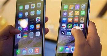 iPhone 6 và 6 Plus tân trang đang có giá chỉ từ 2,78 triệu đồng