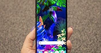 LG sẽ có smartphone co giãn màn hình: Thử chơi lớn xem thiên hạ có trầm trồ?