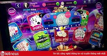 Tranh luận về việc cho phép hay cấm thử nghiệm game online có thưởng