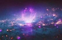 Sửng sốt tin thú vị về thiên hà NGC 3079