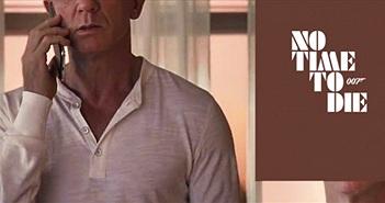 Điệp viên 007 khiến fan háo hức khi xuất hiện trên poster quảng cáo điện thoại Nokia