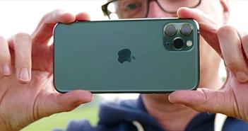Những kinh nghiệm cần nắm rõ khi chụp ảnh bằng iPhone 11
