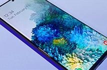Samsung lãi hơn 20 triệu đồng cho mỗi chiếc Galaxy S20 Ultra bán ra