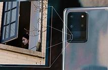 Tháo tung Galaxy S20 Ultra khám phá hệ thống camera khủng nhất thế giới