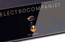 Electrocompaniet tung preamp phono mới nhất ECP 2 MK II, quá tốt trong tầm tiền
