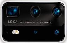 Huawei P40 Pro lộ chi tiết thông số camera ấn tượng