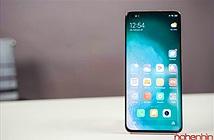 Xiaomi Mi 10S sẽ có màn hình siêu to khổng lồ