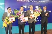 """5 CIO được tặng kỷ niệm chương """"Vì sự nghiệp TT&TT"""""""